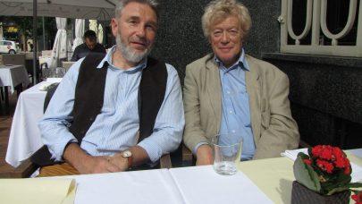 Roger Scruton a jeho Brno