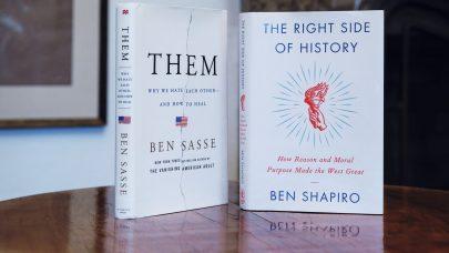 Dva Benové a jejich recept, jak uzdravit americkou společnost