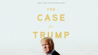 Kniha, která Trumpovi rozumí