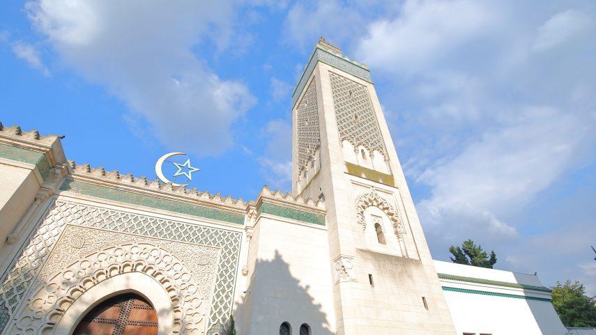 Islám ve Francii