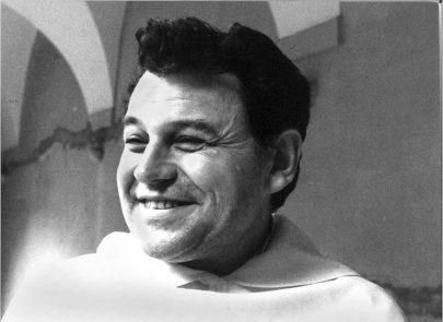 Dominik Duka v roce 1989.