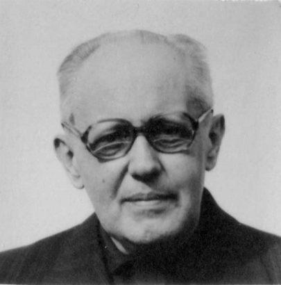 Stanislav Krátký, fotografie na průkaz, 80. léta 20. století (archiv P. Kosmáka).