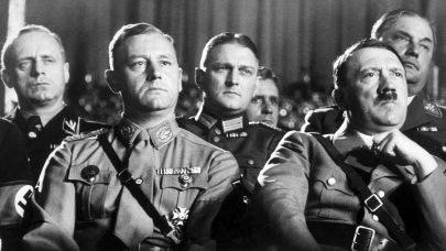 Hitler v kině
