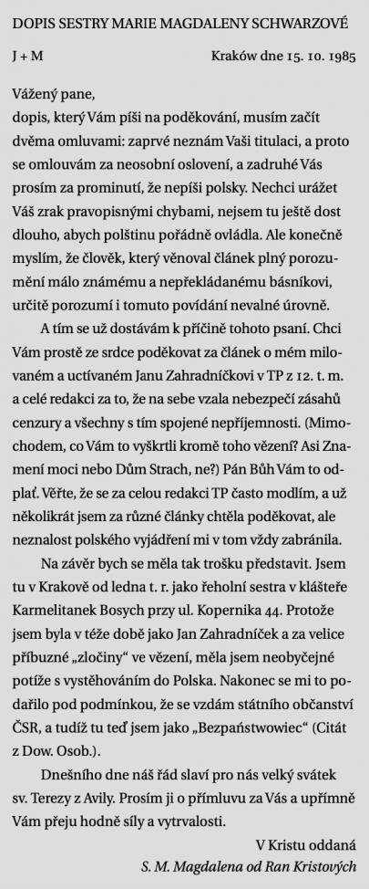 Čechy, země literárních objevů