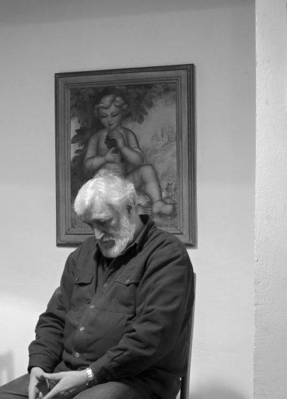 Foto Petr Veselý.
