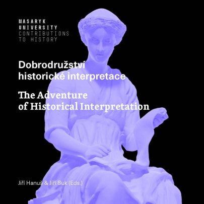 Skrytá církev a interpretace soudobých dějin (Dobrodružství historické interpretace)