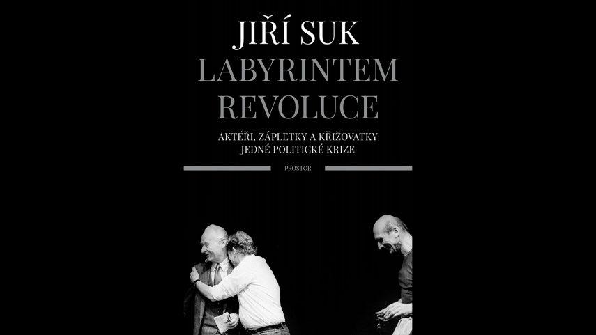 Dějiny před očima: sametová revoluce jako work in progress (Dobrodružství historické interpretace)