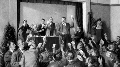 Český komunismus stoletý, prastarý a věčně živý?